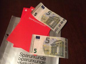 Sparer sind Opfer der unendlichen Eurorettung